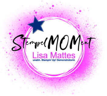 Stempelmoment by Lisa Mattes